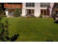 Apartment Gemini 7 Guests - St. Moritz -Switzerland