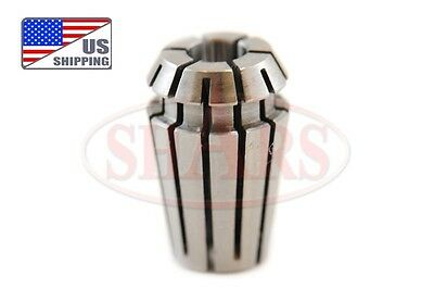 Shars Cnc Precision Ground Collets Er-32 Size 716 Din 6499b Er32 New