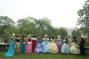 The most PERFECT Princess Party in London Ontario London Ontario image 8