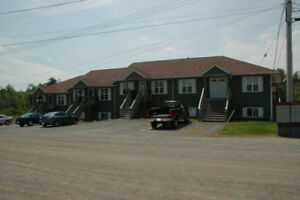 Enfield apartment. 5 Min to Airport, Fall River, Elmsdale, Lantz
