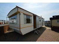 Static Caravan Winchelsea Sussex 2 Bedrooms 6 Berth Delta Santana 2004
