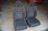 Honda Civic SI Seats