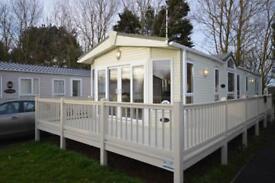 2010 Pemberton Knightsbridge Caravan for sale in Suffolk/Norfolk border