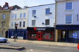 1 bedroom flat in Redcross Court, Redcross Street, Old Market, Bristol, BS2 0BA