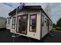 Static Caravan Birchington Kent 2 Bedrooms 6 Berth ABI Ambleside 2016