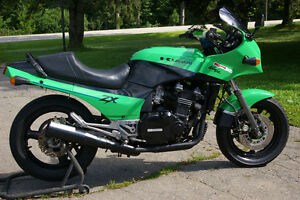 KAWASAKI GPZ900R for TRADE