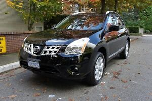 2012 Nissan Rogue SL AWD, Crossover