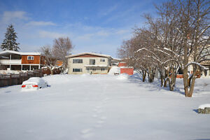 Home on over-sized Lot in Fantastic Easthill area of Vernon