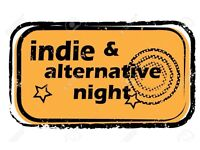 Indie/alternative night at the brewery inn,Leigh