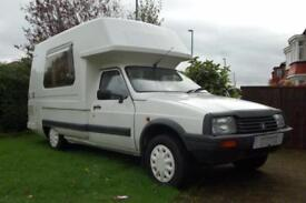 Romahome C15 Low mileage Coachbuilt with Centre dinette
