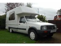 Romahome C15 Low mileage Coachbuilt with Centre dinette