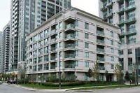 FURNISHED STUDIO WITH PARKING YONGE/SHEPPARD
