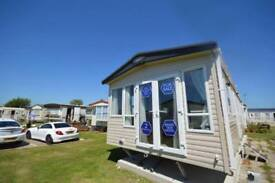 Static Caravan Winchelsea Sussex 2 Bedrooms 6 Berth ABI Sunningdale 2017