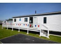 Luxury Lodge Whitstable Kent 2 Bedrooms 6 Berth Willerby Cadence 2017 Alberta