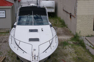 1987 Chris-Craft - 284 Amerosport Cruiser