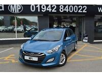 2015-HYUNDAI I30 1.6CRDI ( 110PS) BLUE DRIVE ( ISG ) ACTIVE 6SP 5DR DIESEL HATCH