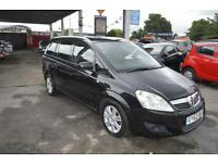 Vauxhall/Opel Zafira 1.7CDTi 16v ecoFLEX 2012MY Excite (Special 7 SEATER