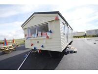 Static Caravan Steeple, Southminster Essex 3 Bedrooms 8 Berth Atlas Oasis 2007