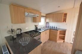 Static Caravan Winchelsea Sussex 2 Bedrooms 6 Berth Delta Sapphire 2018