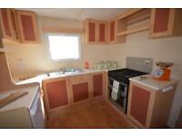 Static Caravan Steeple, Southminster Essex 2 Bedrooms 6 Berth BK Calypso 2003