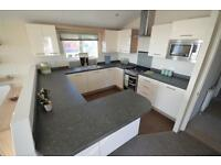 Luxury Lodge Brixham Devon 2 Bedrooms 6 Berth Willerby Cadence 2017 Landscove