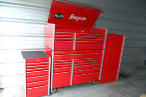 Snap On Toolbox Set