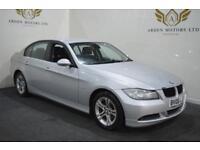 BMW 320 2.0TD 2008MY d SE