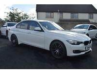 2012 12 BMW 3 SERIES 2.0 320D EFFICIENTDYNAMICS 4D 161 BHP**M-PERFORMANCE KIT***