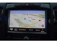 2013 VOLKSWAGEN TOUAREG V6 R-LINE TDI BLUEMOTION TECHNOLOGY 3.0 DIESEL 5 DOOR AU