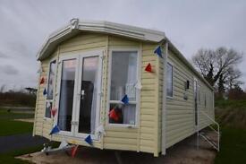 Static Caravan Birchington Kent 3 Bedrooms 8 Berth Willerby Winchester 2016
