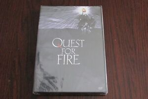 Quest for Fire DVD Brand new