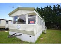 Static Caravan Steeple, Southminster Essex 2 Bedrooms 6 Berth Willerby