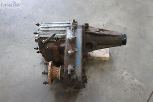 241DHD Transfer Case 98-02 Dodge Ram Cummins Diesel with Auto