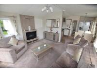 Luxury Lodge Chichester Sussex 2 Bedrooms 6 Berth Delta Cambridge 2016