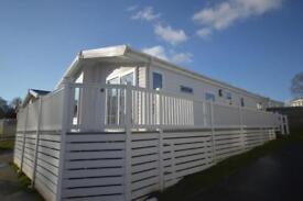 Static Caravan Hastings Sussex 3 Bedrooms 8 Berth Willerby Pinehurst 2017