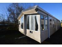 Static Caravan Hastings Sussex 2 Bedrooms 6 Berth BK Grosvenor 2011 Beauport