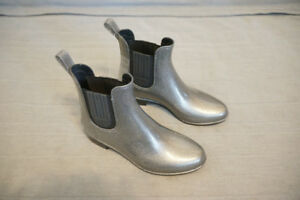 "WOMEN'S RAIN BOOTS ""LONDON FOG"""