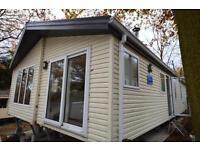 Static Caravan Hastings Sussex 3 Bedrooms 6 Berth Willerby Cadence 2013 Beauport