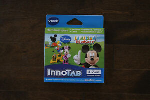 Innotab La maison de Mickey NEW GAME