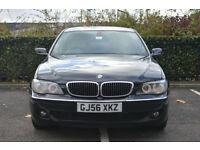 BMW 750 5.0 auto 2006MY i