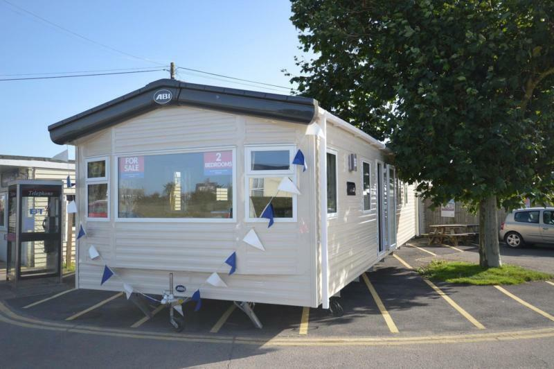 Static Caravan Rye Sussex 2 Bedrooms 6 Berth ABI Oakley 2016 Rye Harbour