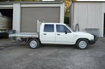 1997 Toyota Hilux Ute Bowral Area Preview