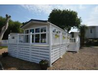 Static Caravan Nr Fareham Hampshire 2 Bedrooms 6 Berth Delta Cambridge 2016
