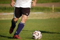 GUELPH ADULT CO-ED WINTER SOCCER LEAGUES