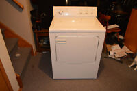 Kitchen Aid Superba Dryer
