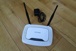 TP-Link N300 wireless Router