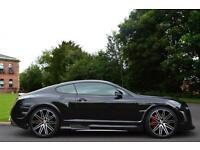 Bentley Continental 6.0 GT 2dr*XCLUSIVE BODYKIT*PX GTC*SWAP PORSCHE MERCEDES AMG