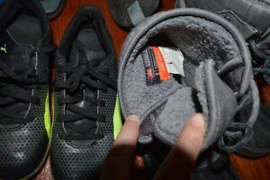 Lot des souliers garcon gr.1