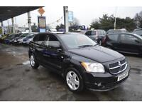 Dodge Caliber 2.0TD SXT 2009 5 DOOR LEATHER INT