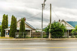 601 & 603 George Street, Enderby -  Great Investment Property!